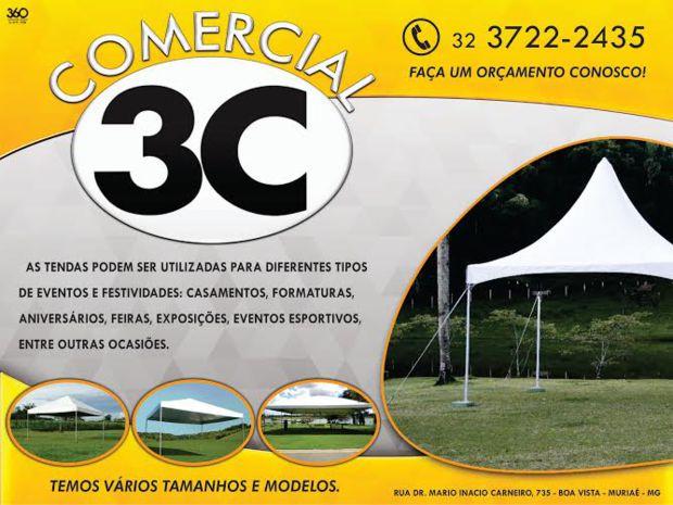 COMERCIAL 3C