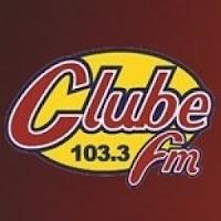 ouvir a radio Rádio Clube FM 103,3 João Pessoa
