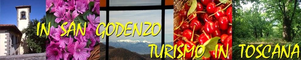 In San Godenzo - Turismo in Toscana