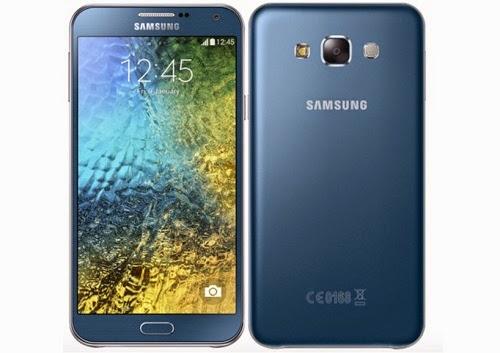 spesifikasi dan harga samsung galaxy E5 terbaru 2015
