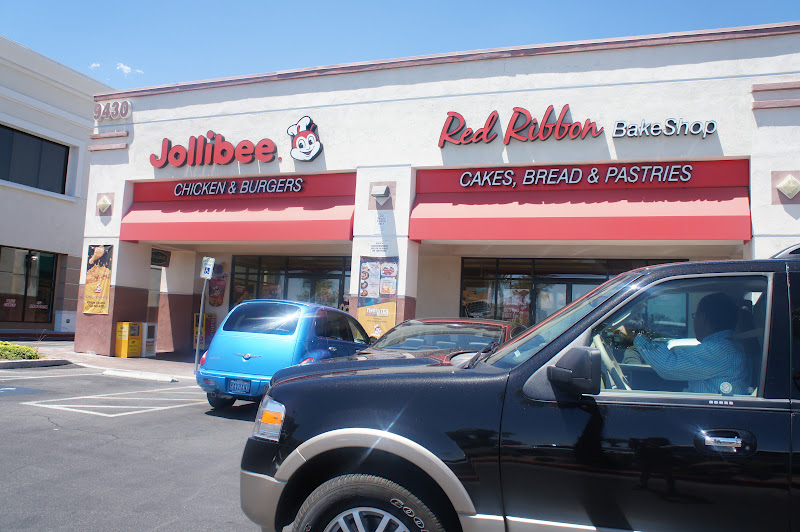 On what Americans think of Jollibee