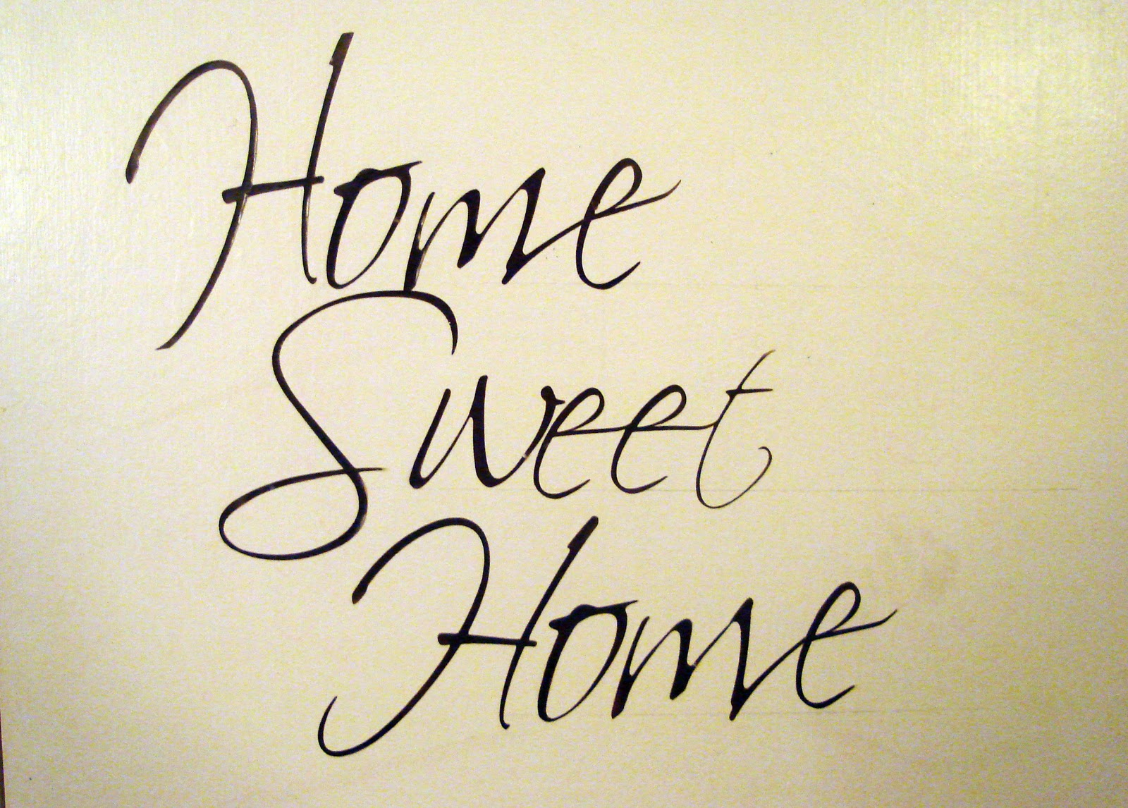 Frugal Home Design DIY Vinyl Wall Quotes And Wall Art - How to make vinyl wall art with cricut