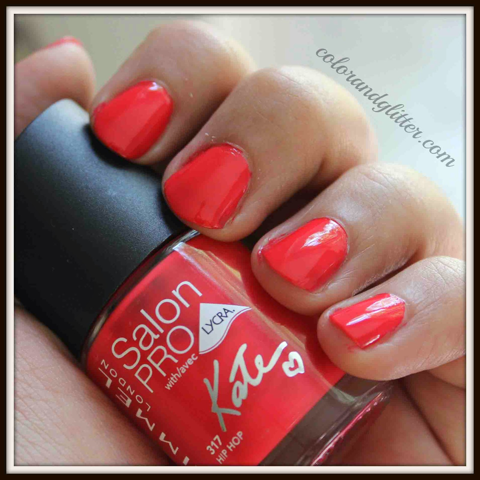 Color and Glitter: My Nail Polish Addiction Story || Random Thoughts