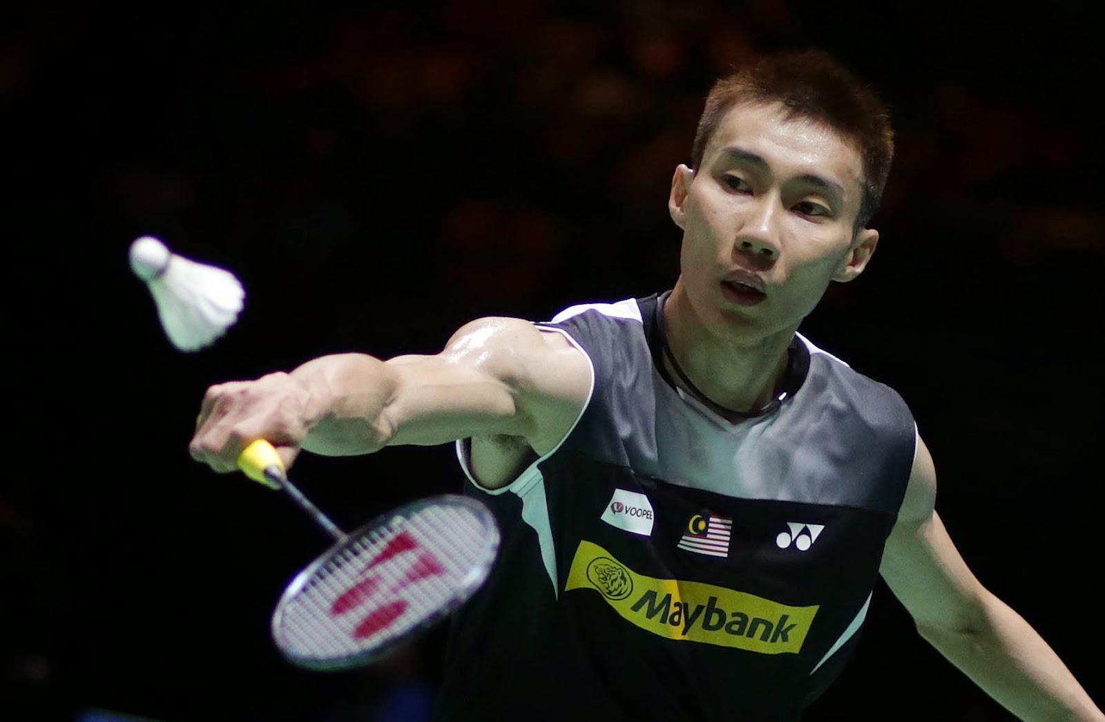 Sunway Badminton World