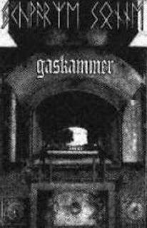 Schwarze Sonne - Gaskammer [Demo] (2004)