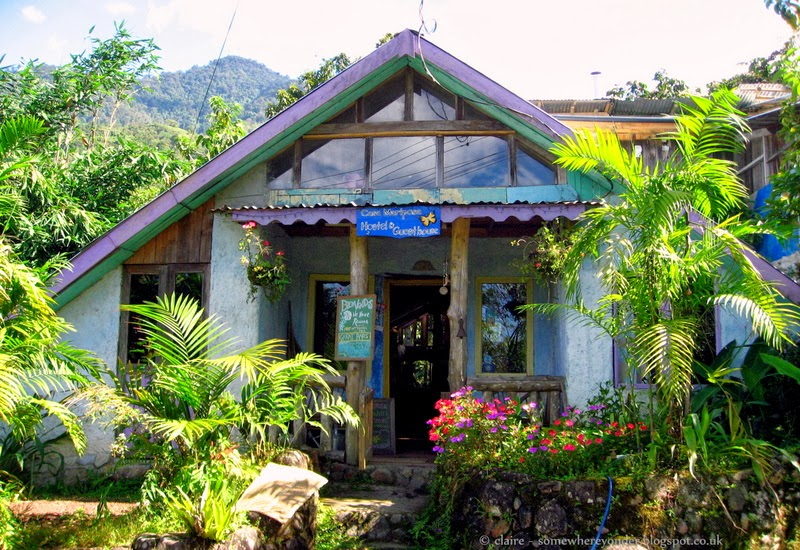 Casa Mariposa Hostel and Guesthouse - Chirripó National Park, Costa Rica