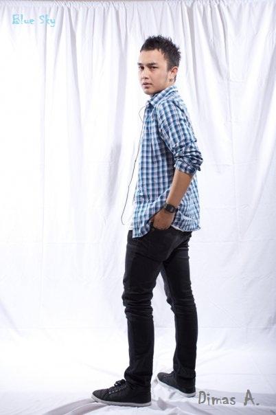 Dimas Aditya - Biodata dan Foto Aktor Tampan Indonesia