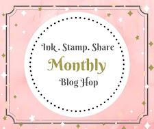 Ink. Stamp. Share.