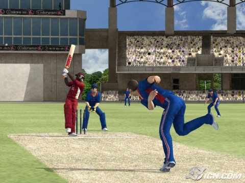 free  cricket 2007 full version pc ea sports