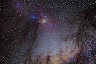 Antares Complex
