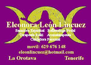 """Terapias """"Eleonora Lincuez"""""""