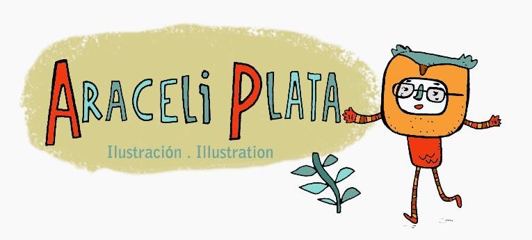 Araceli Plata