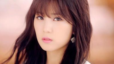 Park Chorong PINK LUV