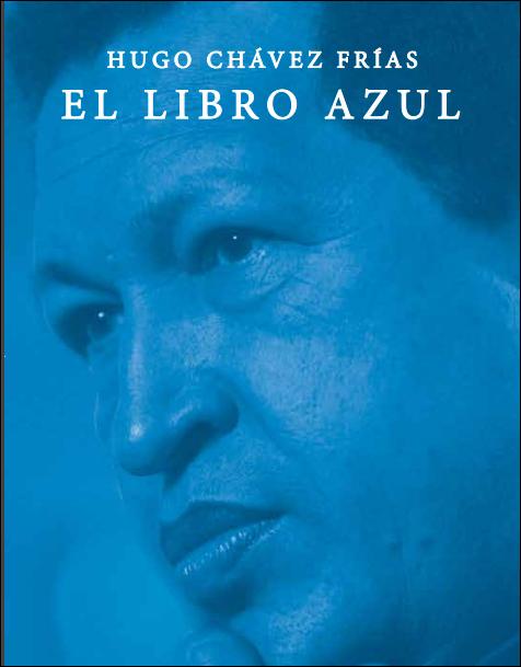 LEA AQUÍ LIBRO AZUL DE CHAVEZ
