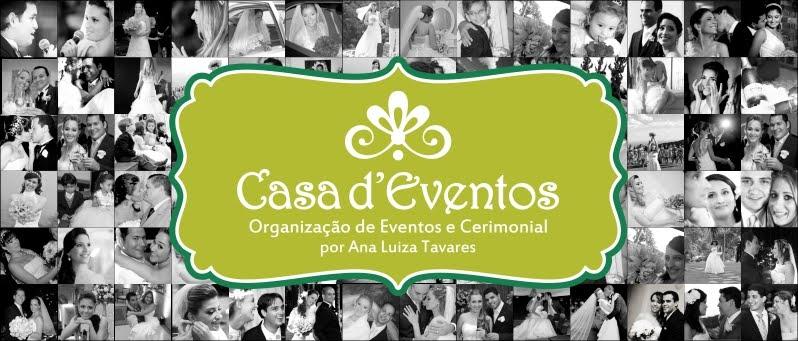 Cerimonial Casa d'Eventos