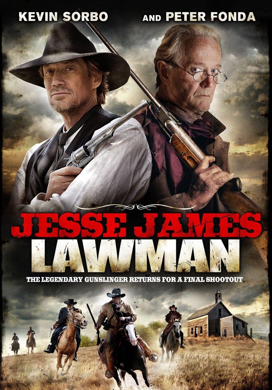 Thị Trấn Tội Ác - Jesse James: Lawman