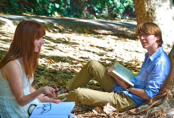 Crtica de Ruby Sparks - Ruby Sparks review