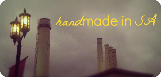 handmade in SA