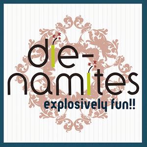 Image Die-Namites