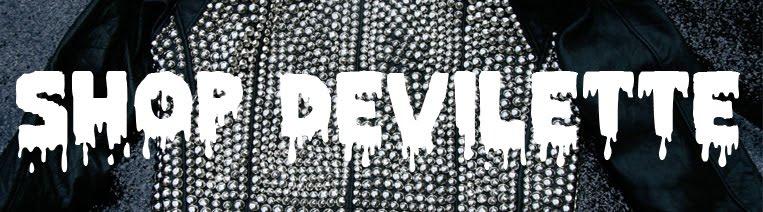Shop Devilette