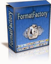 Format Factory 3.3.1 Full Version box