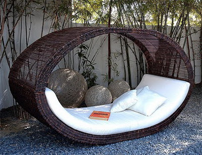 MUEBLE PARA PATIOS CAMA DAY BED