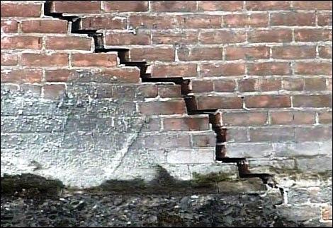 Venetoarchitecture sbagliare umano perseverare diabolico - Disegni per muri di casa ...