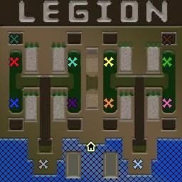Legion TD B1