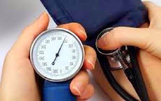 5 Gejala Ini Pertanda Tekanan Darah Naik