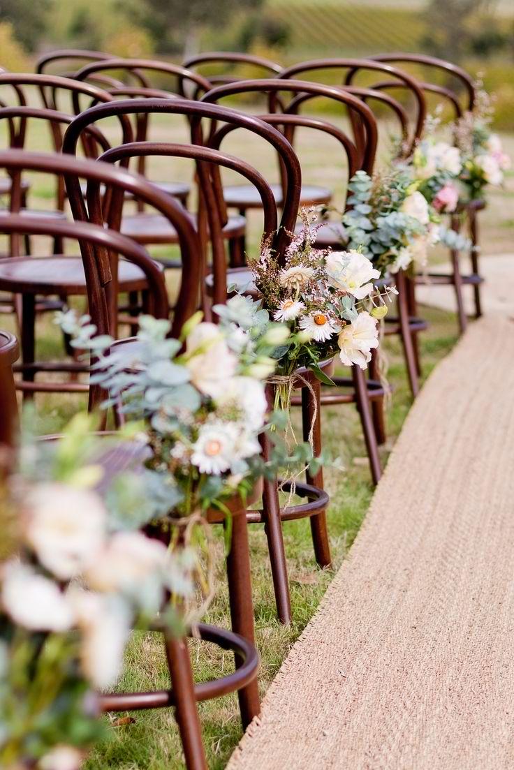 Wedding ceremony chair - Wedding Ceremony Chair 54
