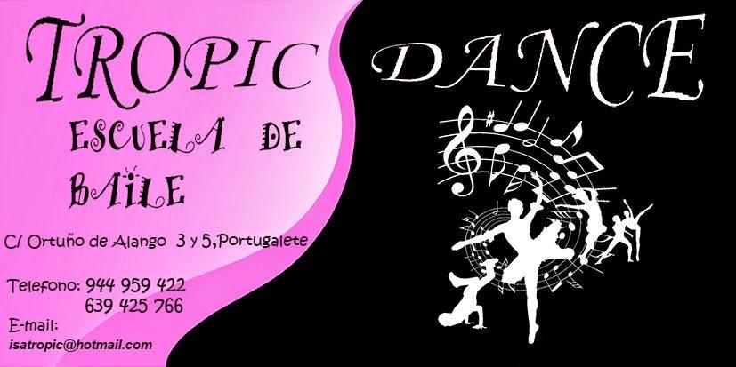 Escuela de Baile TROPIC DANCE