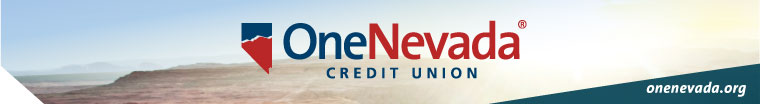 One Nevada Credit Union Blog