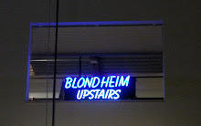 Linda Blondheim Loft Studio