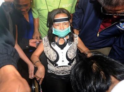 Jail readied for GMA   pinas balita