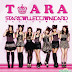 Buy T-ara's Star Collection Cards (10-Pack Set)