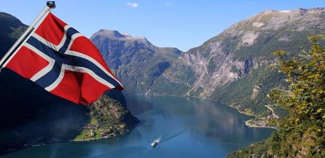 Απόφαση της Νορβηγίας: Φυλακή και απέλαση για όσους πρόσφυγες δε δικαιούνται άσυλο