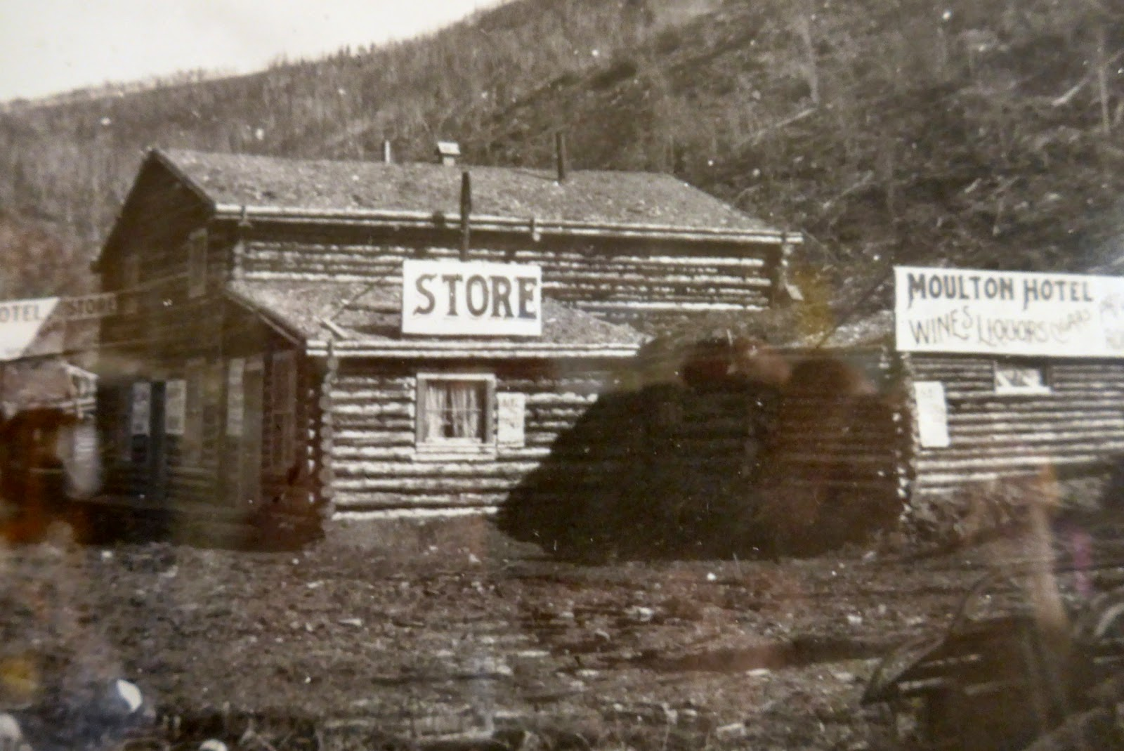 Goldbottom original store