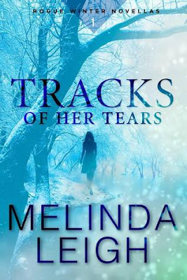 Tracks Of Her Tears, Melinda Leigh, review, Bea's Book Nook