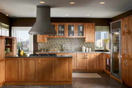 Home Modern Kitchen Designs.