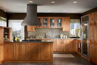 Home Modern Kitchen Designs