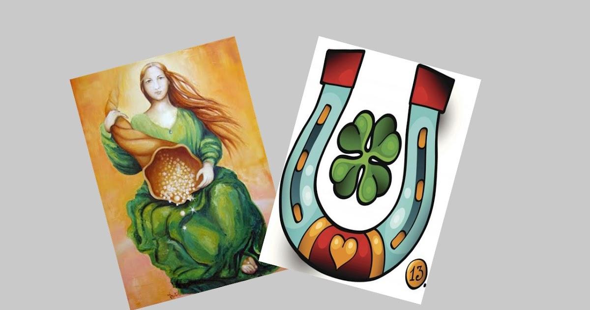Leer el remedio del alma la fortuna y la suerte - Remedios para la mala suerte ...