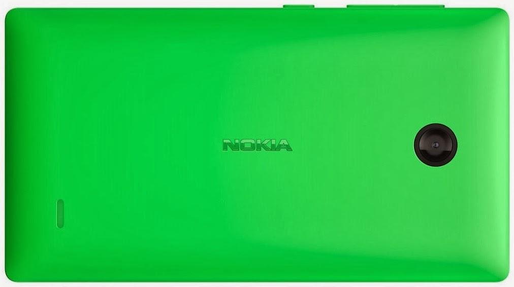 Nokia X+ Dual SIM (Nokia Normandy)
