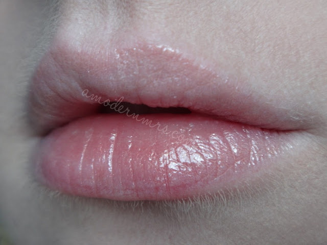 City Color Cosmetics Glam Gloss in Beige Review, Photos, Swatches — A Modern Mrs.