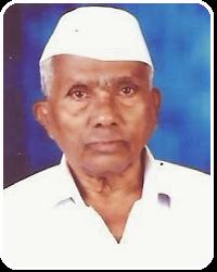 राघोबा कोरडे (वडील १९२७-२०११)