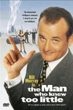 Watch The Man Who Knew Too Little (1997) Megavideo Movie Online