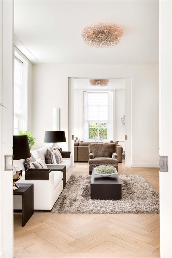 Warme Kleuren Slaapkamer: Ga voor kleuren zoals ecru zand taupe en ...