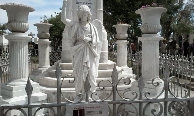 Recorrido Nocturno, Cementerio La Apacheta - 07 de noviembre