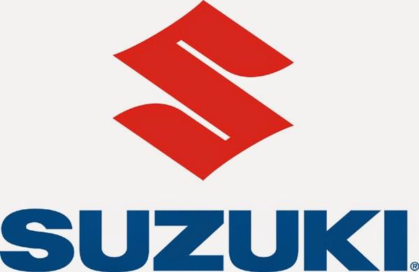 dealer Logo mobil suzuki
