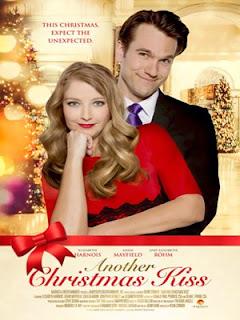 Another Christmas Kiss (Un beso de Navidad) (2014)