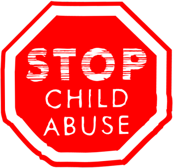 Attempting Agape: Stop Child Abuse!